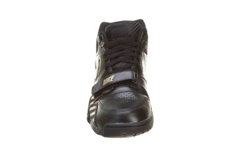 1 Black Premium Chaussures 532303 Mid Air black Cross Training Nrg Trainer 090 6qfvwZtnxS