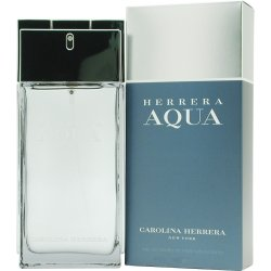 HERRERA AQUA by Carolina Herrera EDT SPRAY 1.7 OZ