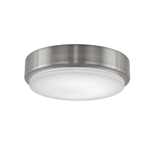 Fanimation LK7912BN Levon Light KIT: Brushed Nickel, Opal Frosted, 18W LED, 0