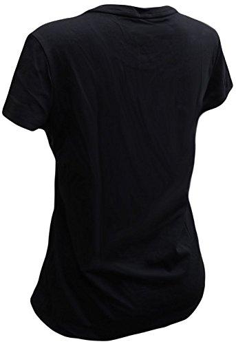 REEBOK Damen Funktionsshirt T-Shirt, Gr. M