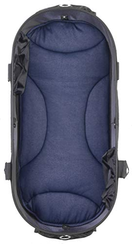 AirBuggy for Pet 돔 매트M/데님무늬/에어 배기(baggy) 애완동물용 매트/AD9052/코튼100%/세탁가 데님 M 사이즈