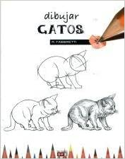 Dibujar Gatos: Amazon.es: Libros