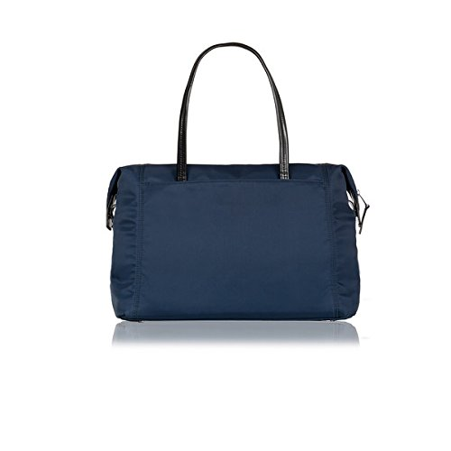 Knomo Curzon 15 Ladies case Blue - notebook cases (Ladies case, 38.1 cm (15), Blue)