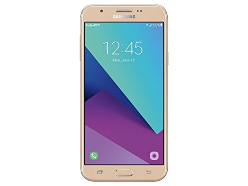 Samsung Galaxy J7 Prime 4G Lte Metropcs Gold