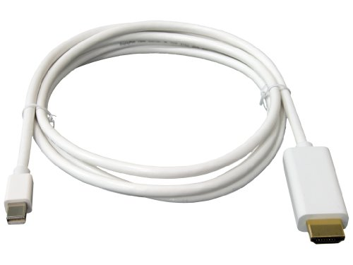 Goliton Displayport Adapter Cable MacBook