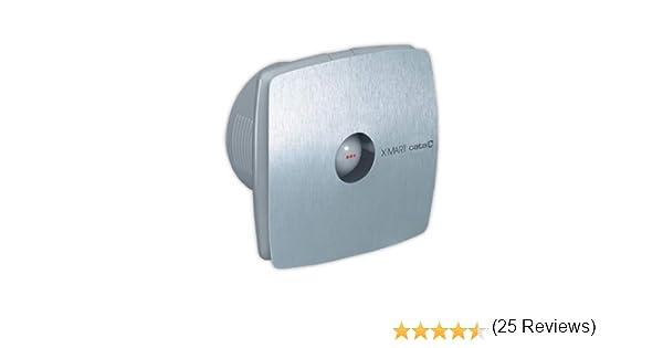 Extractor baño CATA XMART 10 Inox | CATA: Amazon.es: Bricolaje y ...