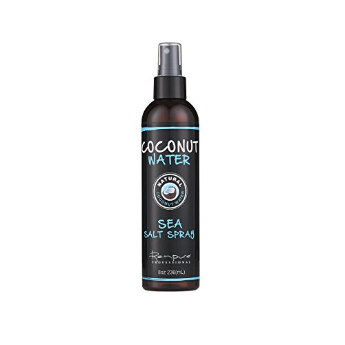 Renpure Coconut Water Sea Salt Spray, 8 ()