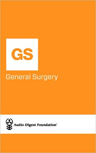 Read online General Surgery: Ethical and Legal Conflicts in Medicine (Audio-Digest Foundation General Surgery Continuing Medical Education (CME). Book 56) PDF, azw (Kindle), ePub, doc, mobi