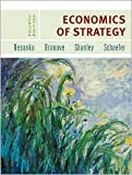Economics of Strategy 4th (forth) edition Text Only