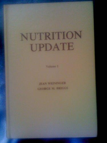 Nutrition Update (v. 1)