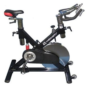 Fitnex X Series Velocity Indoor Training Bike Fitness Master