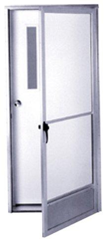 Atwood 5210 CORE 38X80 Right Storm Door (Doors Rv Storm)