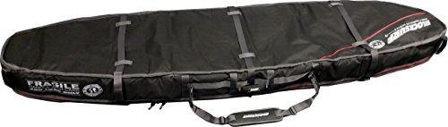 Block Surf USA 7'0'' SHORTBOARD TRIPLE COFFIN surfboard day TRAVEL board bag HOLDS 3 BORADS by Block Surf