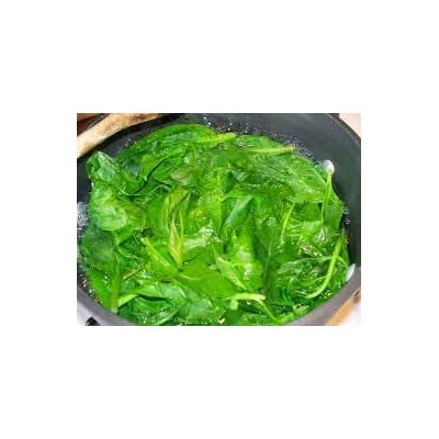 Giant Aztec Spinach (Huauzontle) Seeds by Robsrareandgiantseeds UPC0764425789284 Non-GMO, Organic, USA Grower, Farm, Showy, Open Pollinated, Recipe, Dishes, Fruit, Sacred, 1249 Package of 25 Seeds : Garden & Outdoor