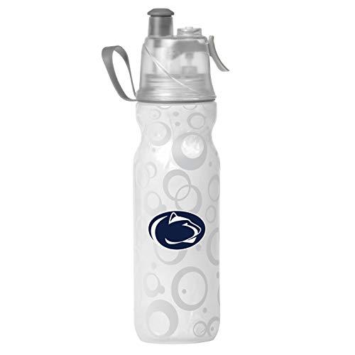 Penn State Nittany Lions Mist N' Sip Water Bottle 20 oz.