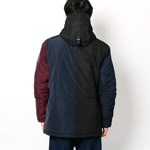 [ ザショップティーケー ] モッズコート 中綿ミリタリーコート 61697606 メンズ
