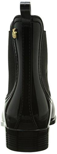 Pluie 01 Jelly Black Lemon De Comfy Femme Noir Bottes RxAxfqwIP