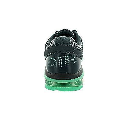 15fc1f085aa high-quality Nike Air Max Defy Run Grey Green Ladies Running Shoes ...