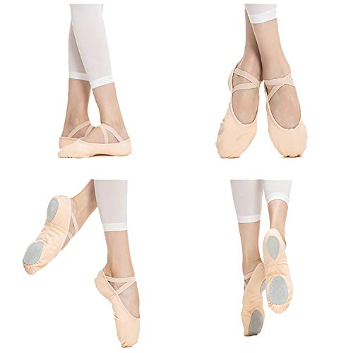 Buy ballet point shoes for girls size 3