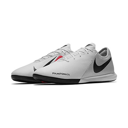 Multicolor Nike Zapatillas Academy Lt Deporte Phantom Crimson Platinum White IC Vsn 060 Unisex Pure de Adulto Black zqIWzfr4w