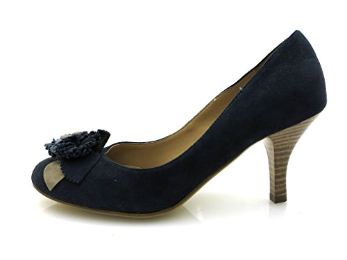 Tamaris - Pumps - 4536 Navy
