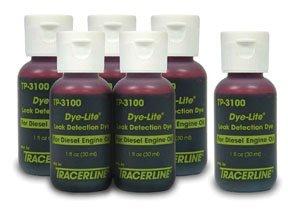 Tracerline Diesel Engine Oil Dye (HBF-TP3100)