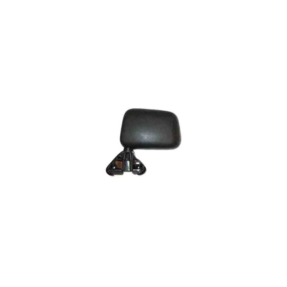 OE Replacement Toyota Pickup Driver Side Mirror Outside Rear View (Partslink Number TO1320122) Automotive