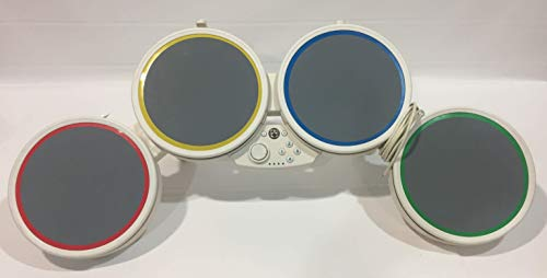 Replacement Drum Head Harmonix Nintendo Wii Rock Band Wired Drum Controller