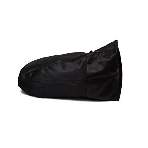 Briggs and Stratton 7103205YP Grass Bag, Res. Slide