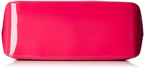 Love Moschino - Moschino, Bolsos totes Mujer, Pink (Fuchsia), 15x25x45 cm (B x H T)