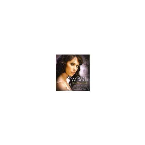 Ghost Whisperer Seasons 1 & 2 Sealed Trading Card Binder (