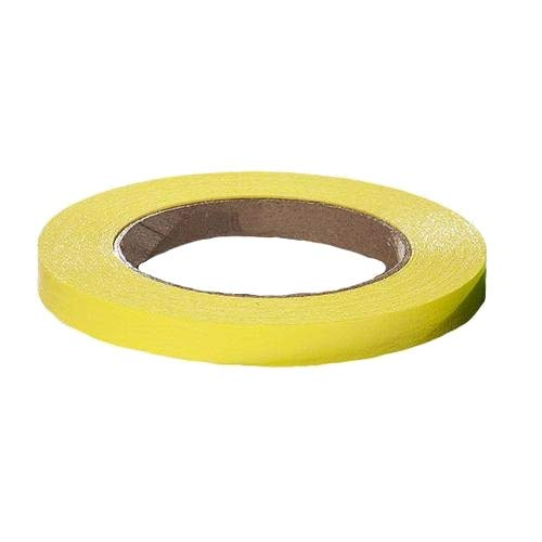 LabTAG PAT-13YE, Lab Tape, 0.5'' x 180', Yellow (14 Rolls)