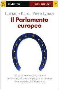 D Ignazi Mobili Bagno.Amazon It Il Parlamento Europeo Luciano Bardi Piero Ignazi Libri