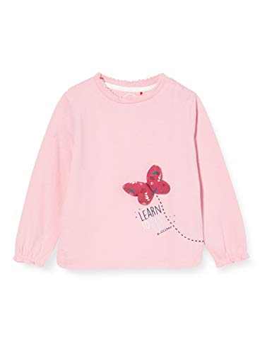 s.Oliver 405.10.009.12.130.2051597 baby-meisjes t-shirt