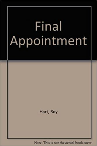Book Final Appointment