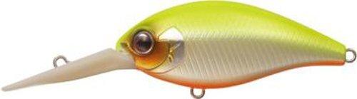 エバーグリーン(EVERGREEN) ルアー コンバットクランク320 #N602 ビッグバイトチャートNの商品画像