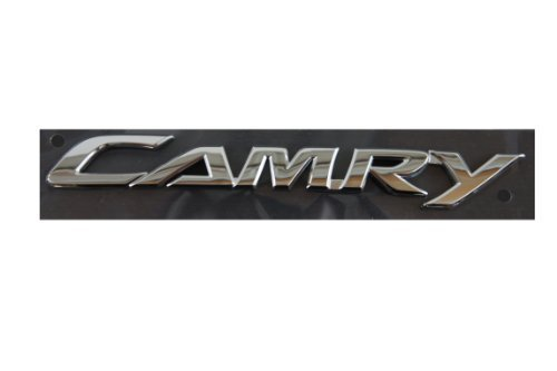 Genuine Toyota Accessories 75442-06050 Camry Emblem by Toyota (2014 Toyota Camry Emblem compare prices)