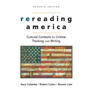 rereading america 7th edition - 2