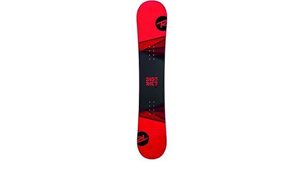 Rossignol - Pack de Snowboard District Wide + Fijaciones Battle M ...