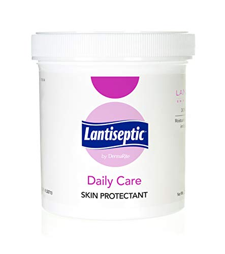 Lantiseptic Daily Care Skin Protectant - 14 oz, Pack of 2