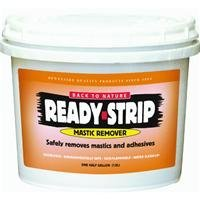 Ready Strip Mastic And Adhesive Remover by Sunnyside (Remover Ready Strip)