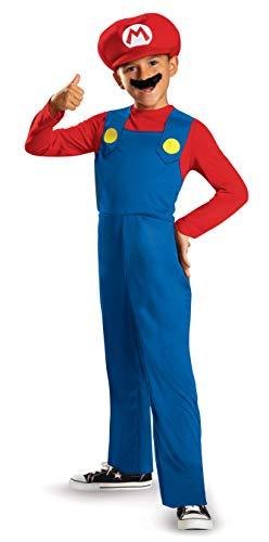 15 Dollar Halloween Costumes (Super Mario Bros Mario Costume for)