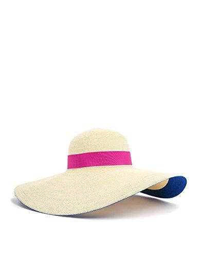 Eugenia Kim Bunny Wide Brim Hat by Eugenia Kim