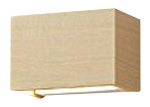 パナソニック(Panasonic) シンクロ調光ブラケット(昼白電球色) 明るさフリー(メイプル調仕上) LGB81696LU1 B00VTAP9MY 10208 木製メイプル調仕上 木製メイプル調仕上