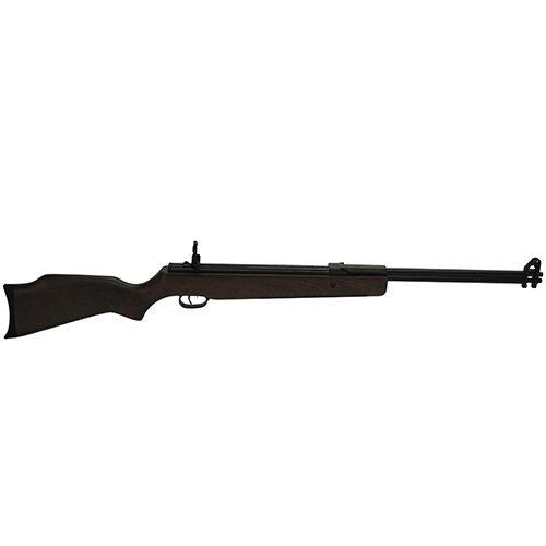 Beeman Sportsman Double Barrel 2016S Air Rifle with Open (Double Barrel Rifles)