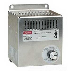 - Hoffman DAH8002B Electric Heater, Aluminum, 800W, 230V, 50/60 Hz