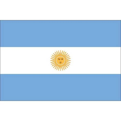 Bandera Argentina: Amazon.es