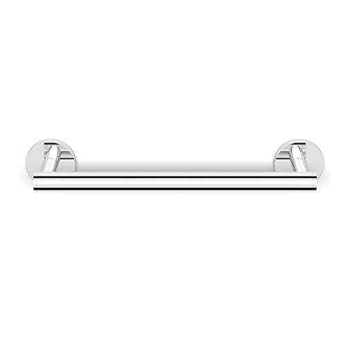 Nameeks NNBL0010 Boutique Hotel Polished Grab Bar, 14'', Chrome by Nameeks