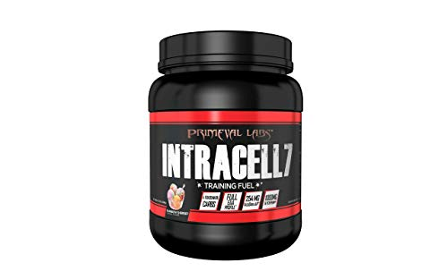 Muscle Cell Volumizer (Intracell 7 Black (Rainbow Sherbet))
