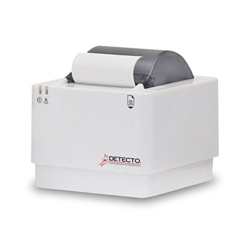 The Amazing Detecto P50 Tape Printer by Detecto